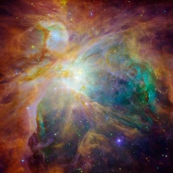 HubbleSpitzer